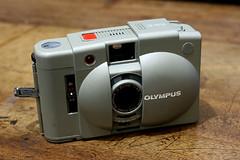 olympus XA2  ( Edicion Especial )