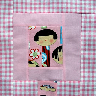 Block for Rosemarie