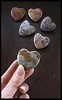 Don't Worry Your Little Heart Out... Let These Little Hearts Do the Worrying For You... %-) by Reflective Kiwi %-)