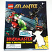Brickmaster Atlantis book