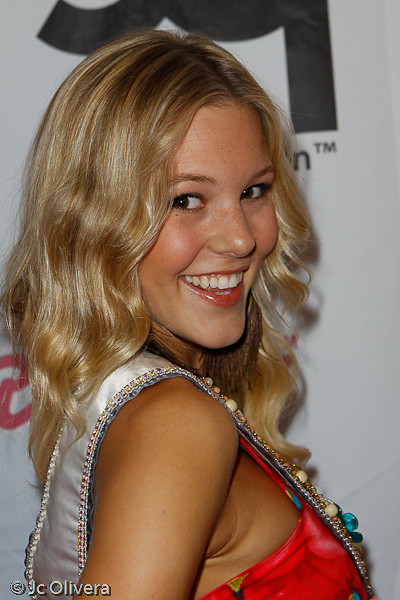 Emma Baker, Miss California Teen USA 2010