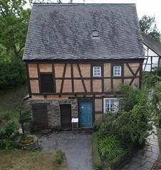 Roscheider Hof Konz - Volkskunde- und Freilichtmuseum
