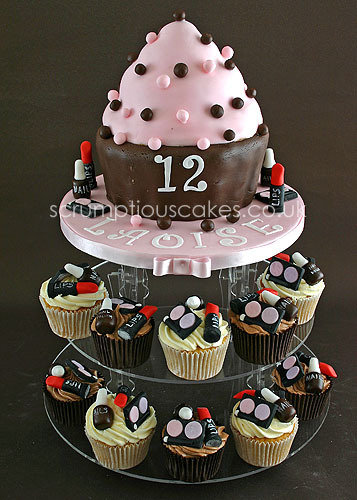 Birthday Cake 651