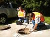 Flow Meter Installation