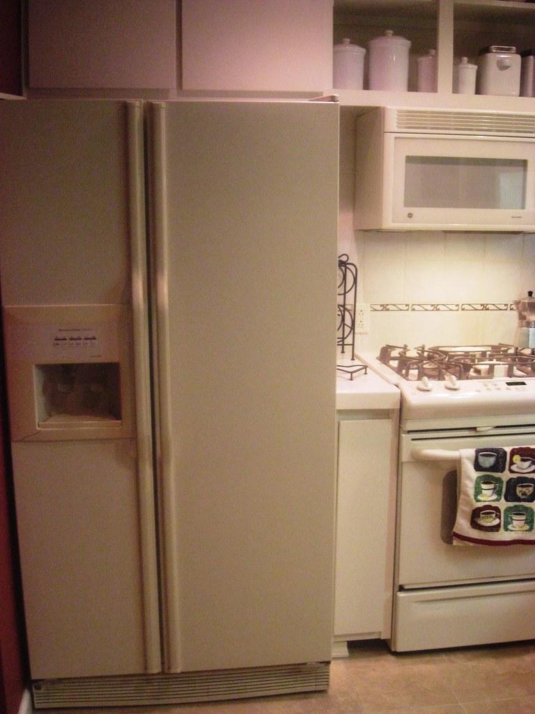 Kitchenaid Refrigerator Not Cooling