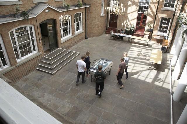 St chads college flickr photo sharing - Durham university international office ...