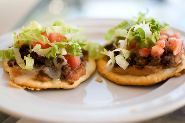 Mexican Flatbread Pizza | Flickr - Photo Sharing!