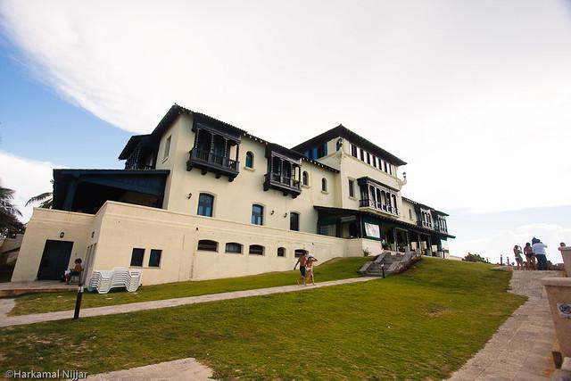 The dupont mansion varadero cuba flickr photo sharing for Dupont house