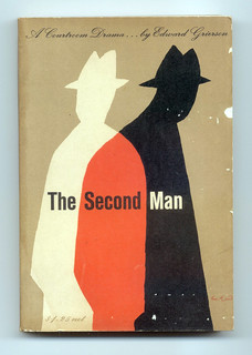 the second man_edward grierson