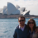 The Opera House and us by nicoyogui