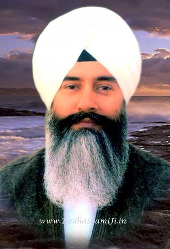 11 Baba Gurinder Singh ji