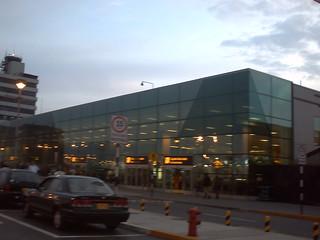 Airport Lima - Jorge Chávez.
