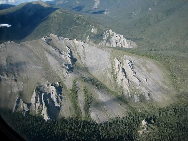 North Alaska Hills