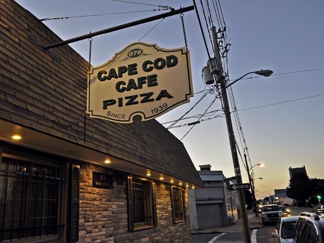 Cape Cod Cafe Brockton Ma