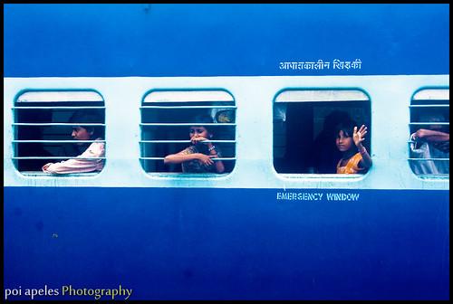 India Railway