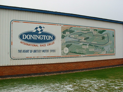 Donington Collection