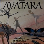 Ballet Pixelle presents AVATARA
