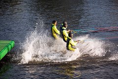 U.S. Water Ski Show Team - Scotia, NY - 10, Aug - 12 by sebastien.barre