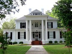A. A. Hicks House, Oxford, NC