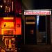 Friedrichshain - Nacht