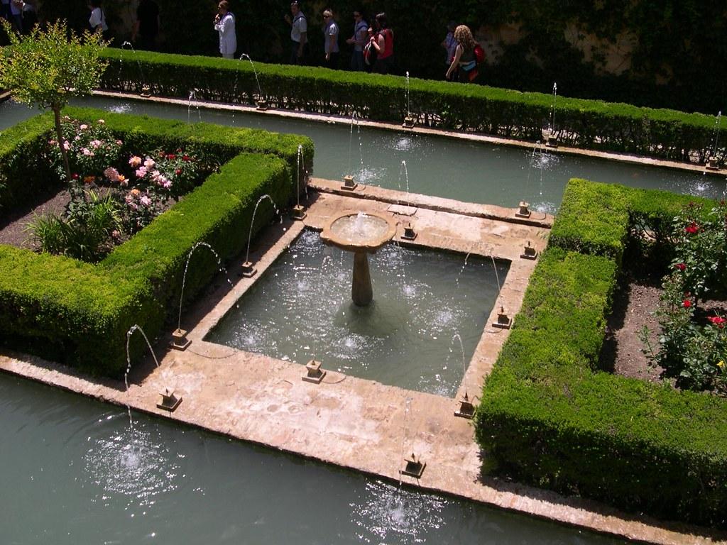 Photo Fontaine De Jardin fontaine du jardin | stephane_mounier | flickr