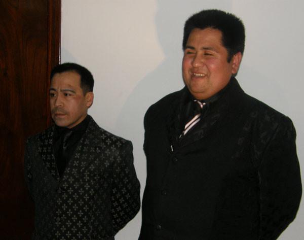 Matrimonio Simbolico En Chile : Photo