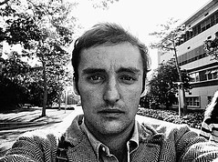 Dennis Hopper Self Portrait no12