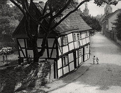 Westfalen, c.1928, by E.O. Hoppe