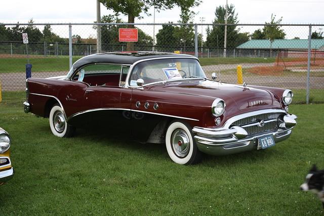 1955 buick special 2 door hardtop flickr photo sharing for 1955 buick special 2 door