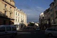 Brighton streets