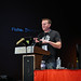 Lee Brimelow debunks Flash/HTML5 by FITC