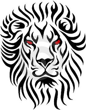 tribal-lion-tattoo-designs_02