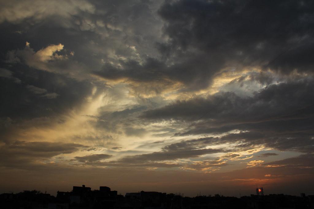 sunset 24-aug-2010.