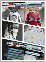 Let's play NHL 2K11 for iPhone and iPod Touch