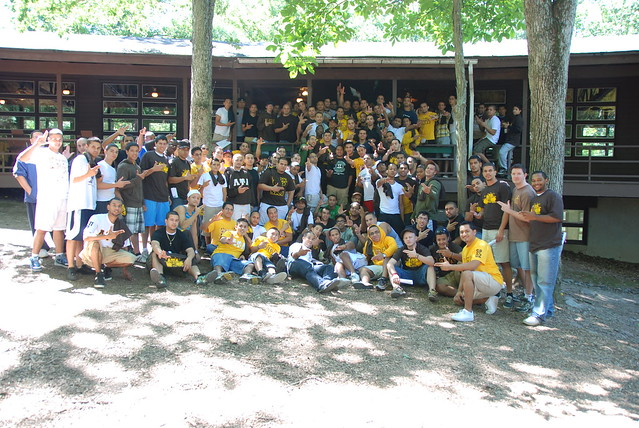 LUL Retreat 2010
