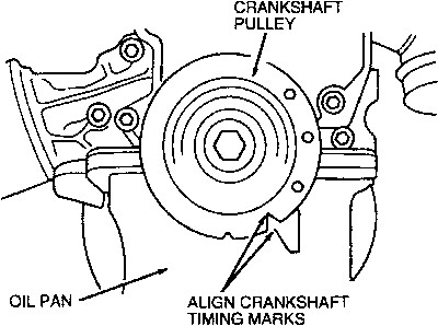 Dodge Stratus 2 7 Thermostat Location further Chevy 5 7l Engine Diagram besides T7696836 1987 ford ranger 2 3 liter timing in addition Chrysler Sebring 2004 Chrysler Sebring Oil Sending Unit in addition 4270. on 2008 dodge 6 7 water pump location