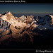 Huandoy and Southern Cordillera Blanca, Peru