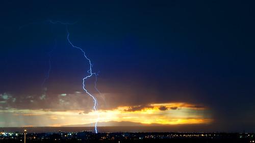 albuquerque lightning frommybackyard d700