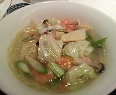 noodle, noodle soup, sinigang, food, canh chua, dish, soup, cuisine,