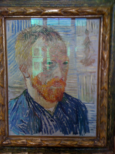 Van Gogh photo