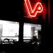 Neon Rue by Yavelberg