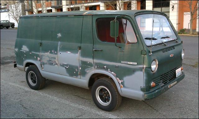 1966 Chevy Van Craigslist | Autos Post