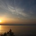 Sea of Galilee, Sunrise