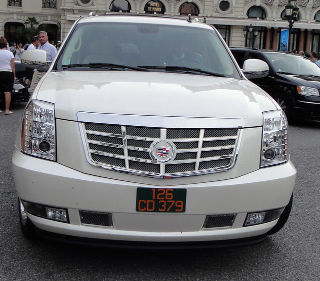 Escalade Full Size Bed
