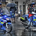 Gendarmerie Nationale Motorcycles⌠HDR⌡- Yamaha FJR1300 - La Rochelle | 10000 Views on My Flickr