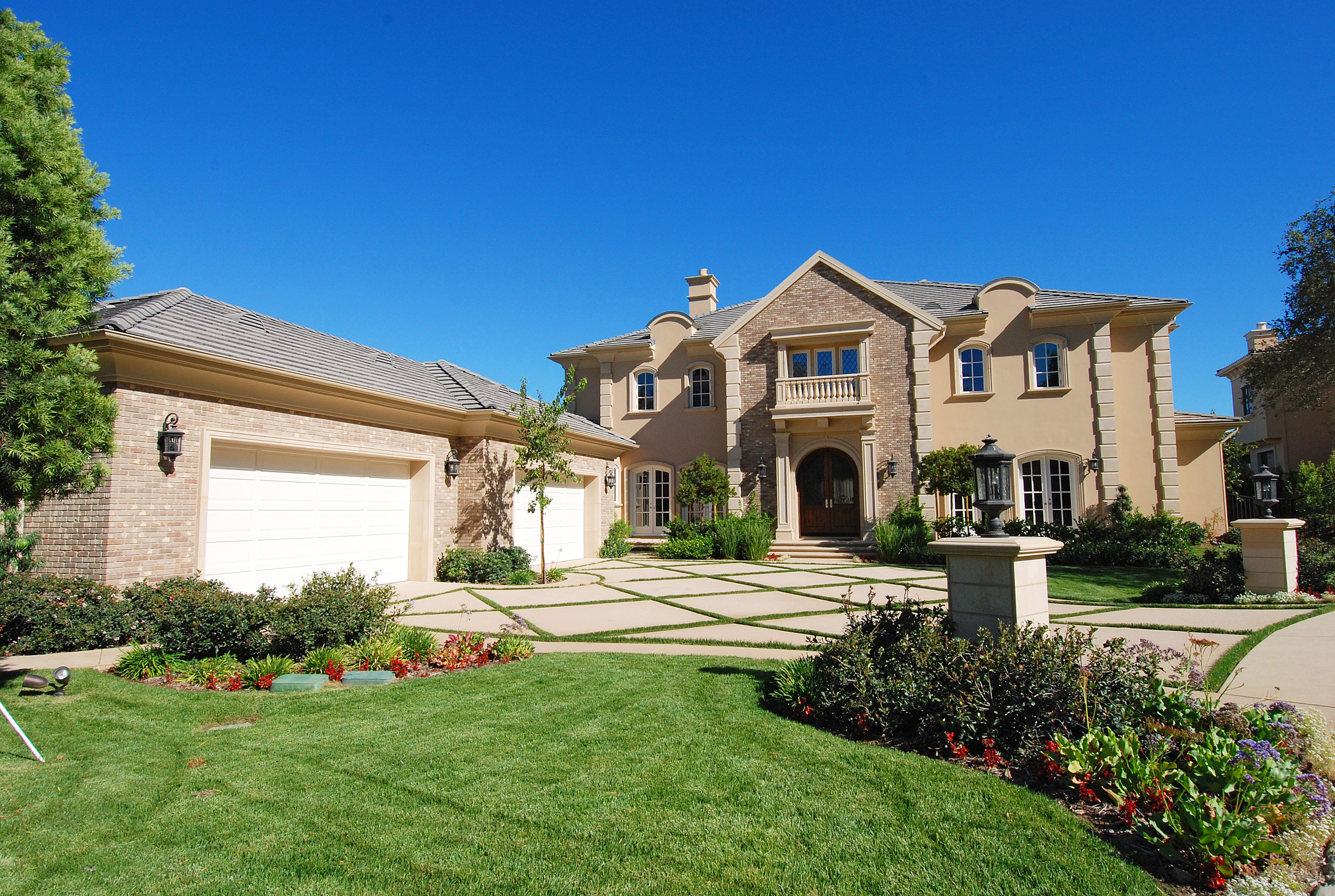 Los angeles luxury real estate los angeles california for Luxury houses in california