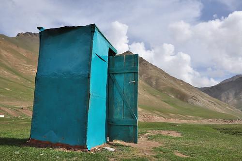 kyrgystan mountain kg