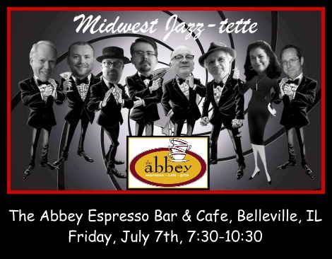Midwest Jazz-tette 7-7-17
