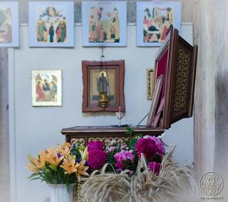 Клопский монастырь 385