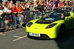 automobile, tesla, tesla roadster, vehicle, automotive design, land vehicle, luxury vehicle, supercar, sports car,